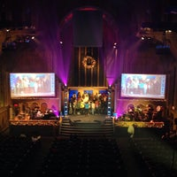 Photo taken at Christ Church by Aaron G. on 12/7/2013