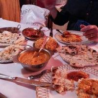 Photo taken at Restaurant Bombay by Richard C. on 6/24/2014
