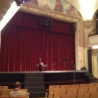 Photo taken at The Carnegie by Bill G. on 10/18/2012