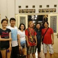 Photo taken at Gama Ikan Bakar dan Seafood by Yudi Semarang K. on 7/17/2016