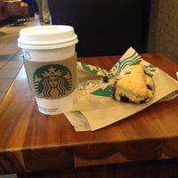 Photo taken at Starbucks by Karsten K. on 10/24/2013