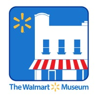 Photo taken at The Walmart Museum by Margaret L. on 5/15/2014