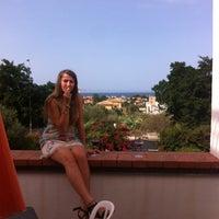 Photo taken at Carini by Marusya .. on 10/12/2013