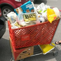 Photo taken at BB's Grocery Outlet by Scott N. on 6/30/2014