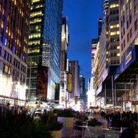 Photo taken at 1440 Broadway by Kris R. on 12/20/2014