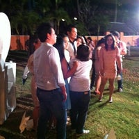 Photo taken at Rayong Resort by Capt.Natthakrich K. on 11/17/2012