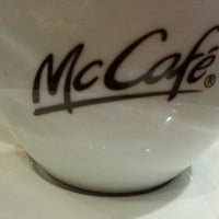 Photo taken at McDonald's / McCafé by Siti Norashikin K. on 3/14/2013