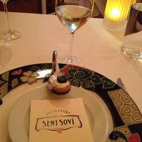 Photo taken at Restaurant Sent Sovi by iKon on 9/4/2013