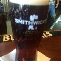 Photo taken at Garryowen Irish Pub by Chris W. on 5/14/2016