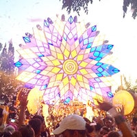 Photo taken at The Zoo Project by Tendenciastv on 8/13/2015