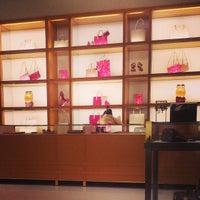Photo taken at Louis Vuitton by Saskia M. on 5/2/2013