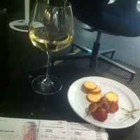 Photo taken at Star Alliance Lounge by Roman K. on 11/24/2013