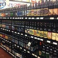 Photo taken at Lee's Discount Liquor by Belinda T. on 7/4/2014