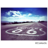 Photo taken at Route 66 by Carles G. on 8/16/2013