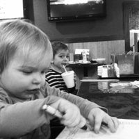 Photo taken at Pho Barclay (Barclay Plaza) by Eric M. on 11/17/2012