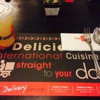 Photo taken at FoodLoft by ♥Bⓘg Applⓔ♥ on 6/27/2015