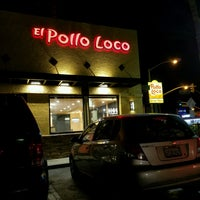 Photo taken at El Pollo Loco by Justin H. on 9/14/2016