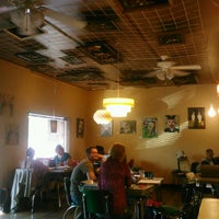 Photo taken at Flightpath Coffeehouse by James B. on 10/10/2012