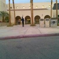 Photo taken at La Quinta Public Library by Kel Kel P. on 11/22/2013