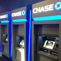 Photo taken at Chase Bank by John M. on 10/29/2013