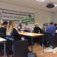 Photo taken at Koopplein.nl by Koopplein N. on 10/28/2013