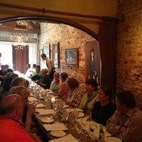 Photo taken at C & O Restaurant by Jeff B. on 5/16/2013
