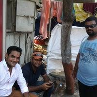 Photo taken at Katta aka Narayan by Prasad K. on 5/1/2014