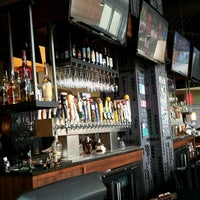 Photo taken at Bar Louie by Pinkwhiskey g. on 6/10/2013