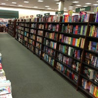 Photo taken at Barnes & Noble by Daniel R. on 10/21/2012