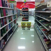 Photo taken at Target by Rodolfo R. on 12/22/2012