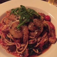 Photo taken at Lillian's Italian Kitchen by Pia V. on 11/30/2014