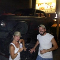 Photo taken at Belle Isle Yacht Pub by Victoria O. on 7/28/2013