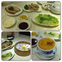 Photo taken at Fung Shing Restaurant 鳳城酒家 by Brian W. on 4/26/2014