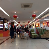 Photo taken at Merdeka Mall by ALif on 1/12/2014