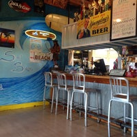 Photo taken at Surf Burger by Fermin B. on 8/18/2014