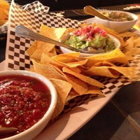 Photo taken at Blue Cactus Mexican Grille by Scott L. on 5/21/2013