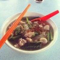 Photo taken at Restoran Genting Klang by Joan 左. on 12/16/2014