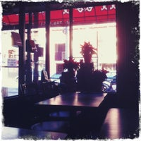 Photo taken at Fulton Thai by Lisa M. on 12/18/2012