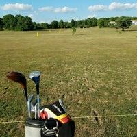 Photo taken at Lansing Golf Range by CJ D. on 7/26/2016