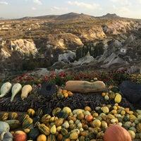 Photo taken at Argos In Cappadocia by Hasan M. on 10/10/2016