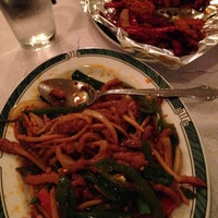 Photo taken at Hangen Szechuan Restaurant by Amit S. on 12/27/2013