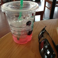 Photo taken at Starbucks by Amit S. on 7/21/2013