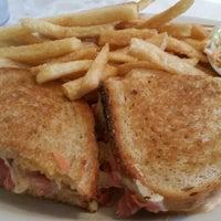 Photo taken at Lancers Diner by Joel M. on 5/5/2014