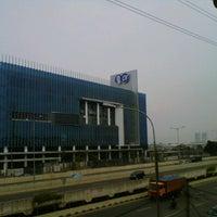 Photo taken at Gedung OT by Sahrul R. on 11/7/2012