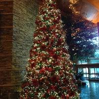 Photo taken at Pechanga Resort and Casino by David A. on 12/29/2012