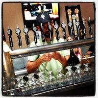 Photo taken at Maui Brewing Co. Brewpub by Dan H. on 12/12/2012