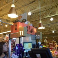 Photo taken at Whole Foods Market by Bay Area D. on 10/28/2012
