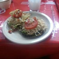 Photo taken at La Terraza del Norte Express by christine l. on 5/28/2014