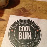 Photo taken at Cool Bun by Yannick B. on 1/28/2013