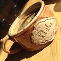 Photo taken at Pasha Coffee & Tea by Joel W. on 10/4/2012